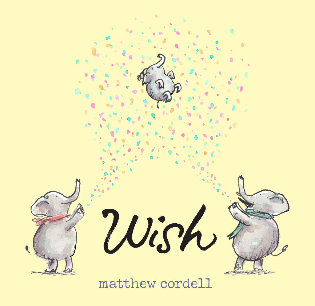 Wish - Matthew Cordell