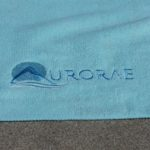 Aurorae's Got Your Back at the Beach