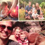 Family Yearbook. Nowvel Photobook