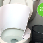 The Potty Protector – Mom & Dads Best Friend