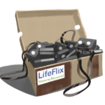 LifeFlix: Memories Recovered