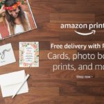 Amazon Prints gives you an amazing way to give your favorite digital pictures a whole new life. $1000 of Amazon Gift Cards to be Won!