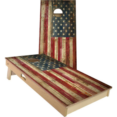 picture about Printable Cornhole Rules identified as How toward Enjoy Cornhole (Little ones Tips) Sunlight Father